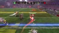 《异形橄榄球联盟(Mutant Football League)》Steam游戏宣传动画