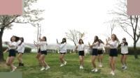 超动感韩国舞蹈! 这群美女的舞姿是韩国舞蹈团里最好的吧