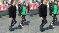 鬼步舞怎么才能踩上拍子 广场舞鬼步舞16步分解动作 36岁怎么速成鬼步舞教学 深圳