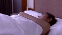 售楼小姐发现躺在酒店床上, 看监控后瞬间崩溃! 到底发生了什么?