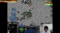 星际争霸  精彩比赛视频 FPVOD Flash vs Bisu 006 TvP