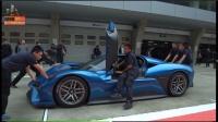 试驾刘强东奶茶妹专属座驾, 全球最快的电动汽车