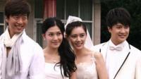 演《回家的诱惑》遭报应? 女主婚姻让韩国人都羡慕, 渣男却被黑的销声匿迹