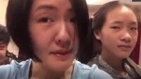 徐熙娣小S自拍视频吐槽没有儿子, 她三个女儿在她老的时候也会照顾她, 看着心酸
