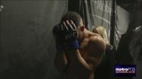 UFC216选手胜负中的欢腾与泪水
