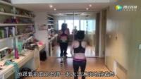 小S學跳尊巴舞扭動蠻腰 網友: 比老師跳得還好迅雷下載