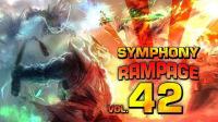 Dota 2 Symphony of Rampage 42