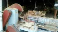 鼎诺2米原木推台锯加工设备大型圆木推台锯总代直销