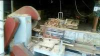 鼎诺机械圆木推台锯视频木工精密推台锯价格总代直销