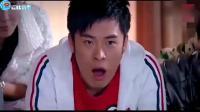 曾小贤裹着浴巾跳c哩c哩, 原来这个舞蹈他是最早跳的!