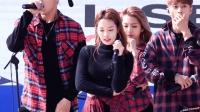 韩国女子组合KARD劲歌热舞现场, 精彩视频不容错过!