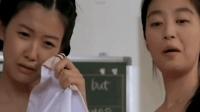 韩国学生妹们在教室里换衣服, 每个都身材都是一等一的好