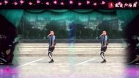 小东北广场舞《我的宝贝》超酷的鬼步舞