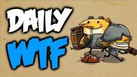 Dota 2 Daily WTF - 7.07 Boooom!!!
