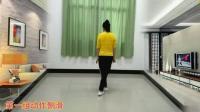 鬼步舞教学6个基本动作 陕西省渭南广场舞鬼步舞《爱郎的心》附幸运儿老师鬼步舞分解