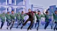 印度大叔舞蹈配上神曲《panama》, 毫无为违和感比原版还帅