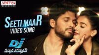 2017年最新印度歌曲超酷的节奏, 精彩的舞蹈表演《Seeti Maar 》