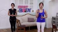 双人瑜伽课堂, 教你用一瓶水当健身道具