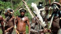 非洲最古老的原始民族, 终生一件衣服不穿, 女人同时嫁给两多个男人