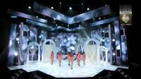 韩国舞女团