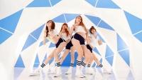 韩国女团 BESTIE(베스티) - Pitapat(心跳咕咚咕咚) 高清MV