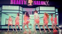 韩国女团AOA  - 新歌 美丽短发Short Hair 高清MV