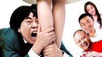 潘长江表演大胃王, 和郭德纲抢夺美女模特, 笑料百出