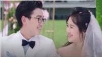 《致我们单纯的小美好》陈小希江辰浪漫婚礼 完美大结局