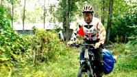 遇见徐玉坤的一天(下集)——记古稀老人骑行环游世界