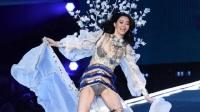 2017年维密模特秀在上海举办! 3分钟看我国古代不输维密的内衣史