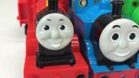 托马斯和朋友在一起欢乐时刻, 我们的趣味童年4