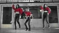 罗夏恩小小年纪就开始跳这么性感的舞蹈, 以后怎么得了