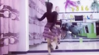 原创《C哩C哩》现代舞正背面附教学PANAMA舞蹈动作分解