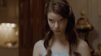 《纯种人类》2018上映新片, 这是欧美最漂亮女主角, 阴郁与暗杀