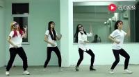 非主流子美女跳舞瞬间变逗逼, 看了十遍还想看