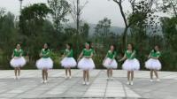 广场恰恰舞教学凉凉广场舞视频大全