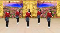 平淡广场舞《兔子舞》编舞杨丽萍