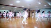 芭蕾舞基础-芭蕾舞 芭蕾舞脚位