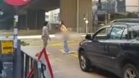 男女街头起争执 女子一言不合当街脱光—播单:《男女