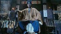 林正英这部经典僵尸片红遍整个香港,当时的星爷都蠢