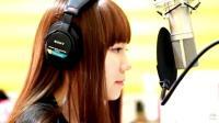 格莱美提名的魔力红乐队的这首sugar, 被这个韩国美女翻唱成神作