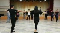 美女老师之恰恰舞第七节课