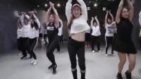 全网最火神曲c哩c哩舞蹈视频练习室版快快学起来