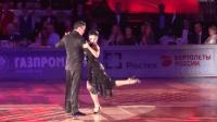 拉丁 阿根廷探戈拉丁舞女真的很美