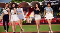 「泰国美女组合」G-Twenty - Mi Mi Mi(LIVE)