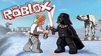 魔哒roblox虚拟世界 乐高方块星球大战荒野行动大作战