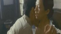 张东健尽显男儿本色, 和章子怡这段激情, 让汪峰很羡慕