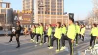 广场鬼步舞教学《秋千步》, 正面、侧面分解鬼步舞视频教学