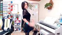 韩国美女主播看看黑丝超短裙性感舞蹈AOA《短裙》