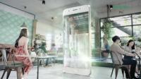 泰国美女拍的泰国区OPPO的广告, 美翻了